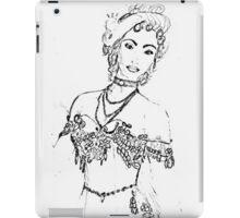 Ball Beauty iPad Case/Skin