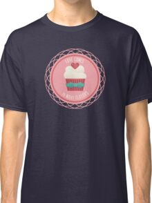 Love Comes In Many Flavors Classic T-Shirt