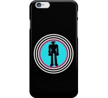 Shogun Warriors - Dragun iPhone Case/Skin
