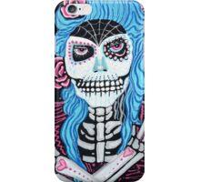 Madame Muertos iPhone Case/Skin