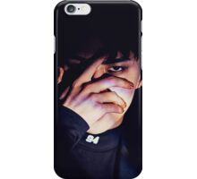 EXO Sehun Monster iPhone Case/Skin