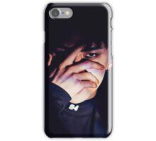 EXO Sehun Monster iPhone Case/Skin