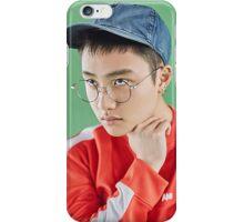 EXO DO Lucky iPhone Case/Skin