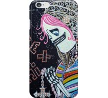 Sacred Day iPhone Case/Skin
