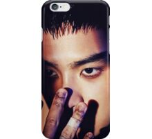 EXO DO Monster iPhone Case/Skin