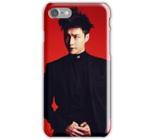 EXO Lay Monster iPhone Case/Skin