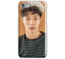 EXO Lay Lucky iPhone Case/Skin