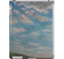 Blue Skies Forever iPad Case/Skin