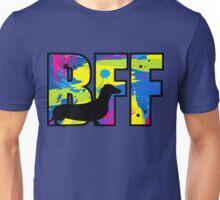 BFF Dachshund Unisex T-Shirt