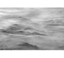 dusk till dawn Photographic Print