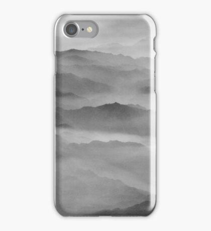 dusk till dawn iPhone Case/Skin