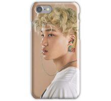 EXO Kai Lucky iPhone Case/Skin