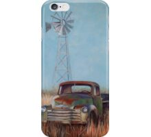 Truck Bliss iPhone Case/Skin