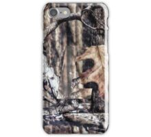Camouflage L iPhone Case/Skin