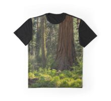 Among Giants Graphic T-Shirt