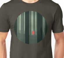 these woods (colour) Unisex T-Shirt