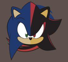 Shadow of a Hedgehog Kids Clothes
