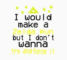 Zelda pun Unisex T-Shirt