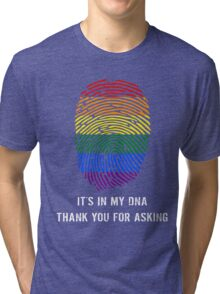 LGBT Pride Tri-blend T-Shirt