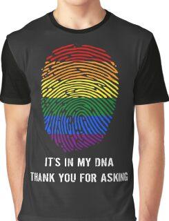 LGBT Pride Graphic T-Shirt