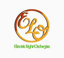 Electric Light Orchestra logo Unisex T-Shirt