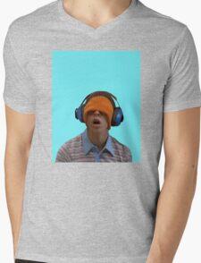 Bill Haverchuck Freaks and Geeks Mens V-Neck T-Shirt