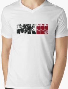 MKIII Mens V-Neck T-Shirt