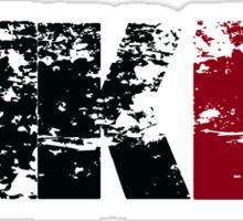 MKIII Sticker
