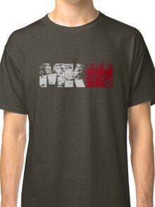 MKIII (white) Classic T-Shirt