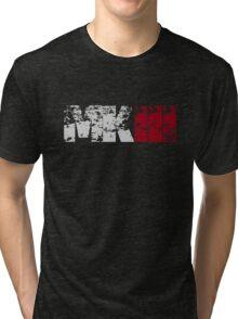 MKIII (white) Tri-blend T-Shirt