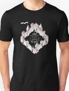 marauders map Unisex T-Shirt