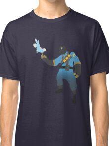 TF2 - BLU Pyro / Pyrovision Classic T-Shirt