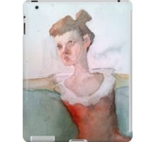 Good day caffee iPad Case/Skin