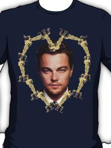 Leonardo DiCaprio Oscar T-Shirt
