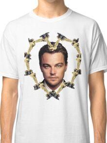 Leonardo DiCaprio Oscar Classic T-Shirt