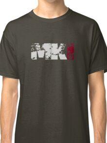 MKI (white) Classic T-Shirt