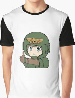 good job guardsmen Graphic T-Shirt