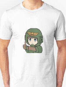 good job guardsmen Unisex T-Shirt