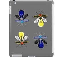 Lighting Bug iPad Case/Skin