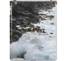 Coastal Splash iPad Case/Skin