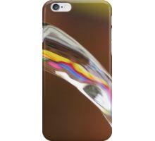 Rainbow Spout II iPhone Case/Skin