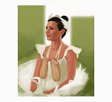Ballerina Root Unisex T-Shirt
