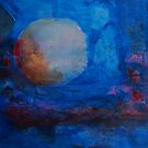 Moonlight Sonata two by Ellen Keagy