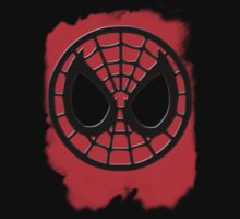 SPIDEY HEAD SHIRTS Ver 2 by Trish08