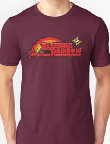 Bleeding Rainbow T-Shirt