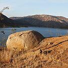 El Capitan Reservoir, San Diego, California 4 by heatherfriedman