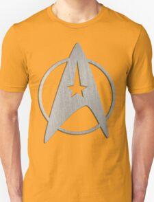 Starfleet - Star Trek Unisex T-Shirt