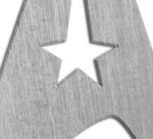 Starfleet - Star Trek Sticker