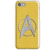Starfleet - Star Trek iPhone Case/Skin