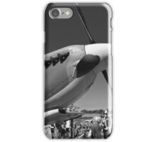 Supermarine Spitfire iPhone Case/Skin